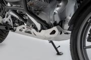 Engine guard Silver. BMW R 1250 GS / Adventure (18-). MSS.07.904.10001/S